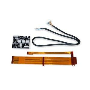 Шлейф, кабель та додаткова плата для  Mercedes Benz ML W164 US