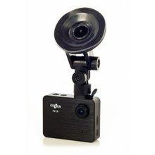 Автомобильный видеорегистратор c монитором Gazer F115 - Краткое описание