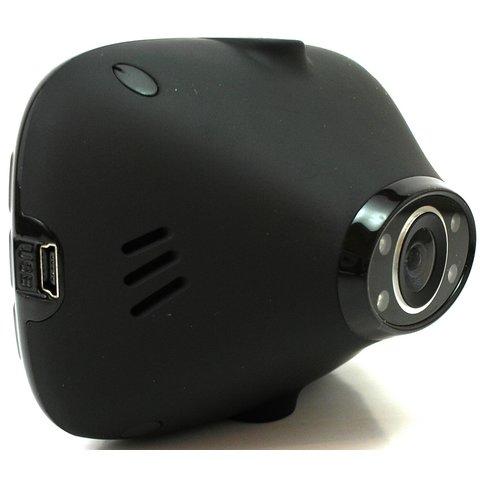 Автовидеорегистратор с монитором и подсветкой Palmann DVR–14 H