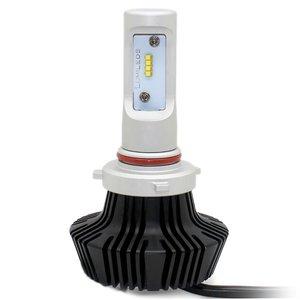 Набор светодиодного головного света UP 7HL 9005W 4000Lm HB3, 4000 лм, холодный белый