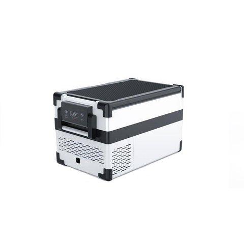 Автохолодильник компресорний Smartbuster S42 об'ємом 42 л