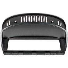 Touchscreen Panel + Radio Trim Plate for BMW 3 5 6 Series - Short description