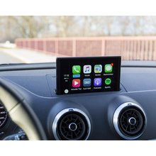 Apple CarPlay Adapter for Audi A6 and A7 of 2016 2018 MY - Short description