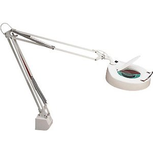 Magnifier Workbench Lamp Pro'sKit 8PK-F1205CB