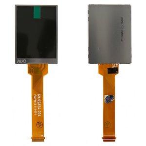 LCD for Samsung NV-15, NV-20, NV-8 Digital Cameras