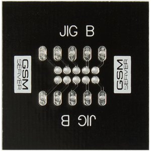 JTAG Adapter B