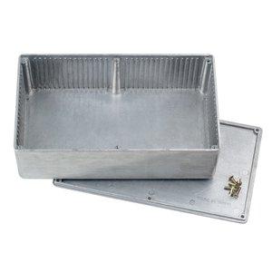 Aluminum Enclosure Pro'sKit 203-125C