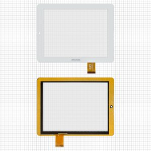 Touchscreen for China-Tablet PC 8