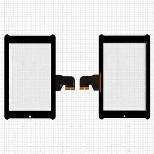 Touchscreen for Asus FonePad 7 ME373CG (1Y003A), FonePad HD7 ME372, FonePad HD7 ME372CG K00E Tablets, (black) #5470L FPC-BX
