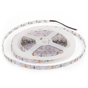 LED Strip SMD3528 (green, 300 LEDs, 12 VDC, 5 m, IP20)