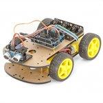 Haitronic 4WD Robot Smart Car