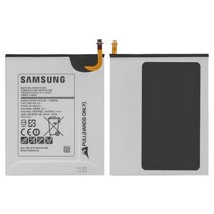 Battery EB-BT561ABE for Samsung T560 Galaxy Tab E 9.6, T561 Galaxy Tab E Tablets, (Li-ion, 3.8 V, 5000 mAh)