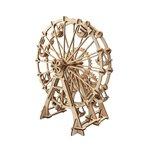 Mechanical 3D Puzzle Wood Trick Ferris Wheel