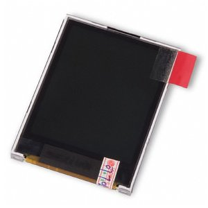 LCD for LG G7200 Cell Phone, (complete)