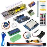 """Juguete de construcción electrónico Haitronic """"Kit básico Arduino"""""""