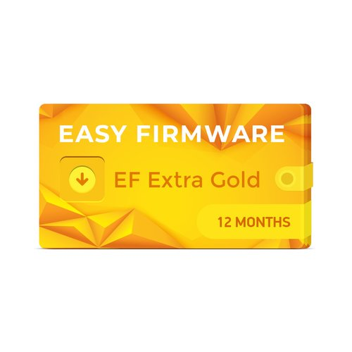 EF Extra Gold