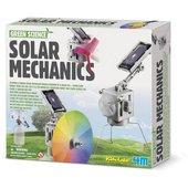 Конструктор 4M Механизмы на солнечной энергии