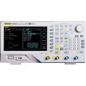 Универсальный генератор сигналов RIGOL DG4162
