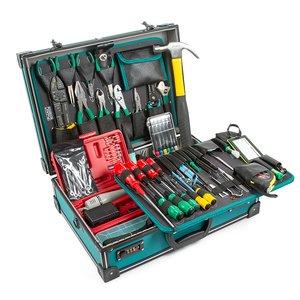 Набір інструментів Pro'sKit 1PK-1990B для електромонтажу