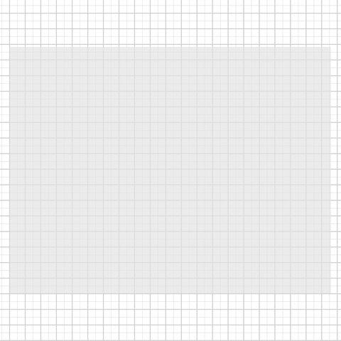 """OCA плівка для приклеювання скла у дисплеях до 9,7"""""""