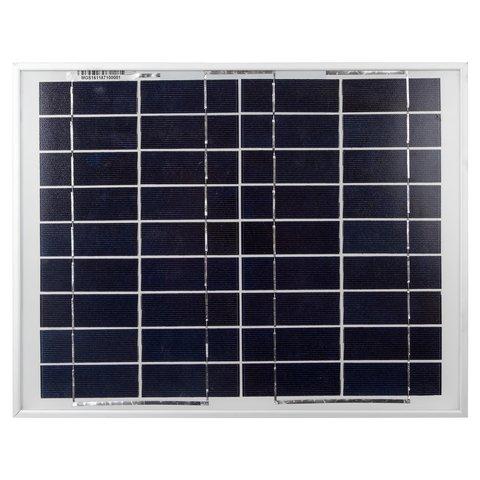 Сонячна панель PV10P, 10 Вт