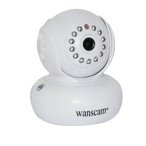 Безпровідна IP камера спостереження HW0021 720p, 1 МП