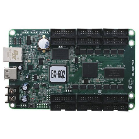 Контролер LED-дисплея Onbon BX-6Q2-75