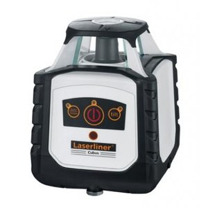 Лазерний нівелір Laserliner Cubus 110 S