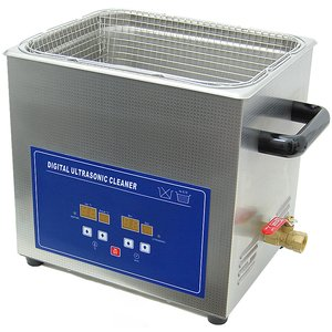 Baño de ultrasonido Jeken PS-40A