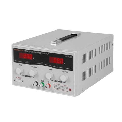 Mini Switching DC Power Supply Haitronic HPS3020D